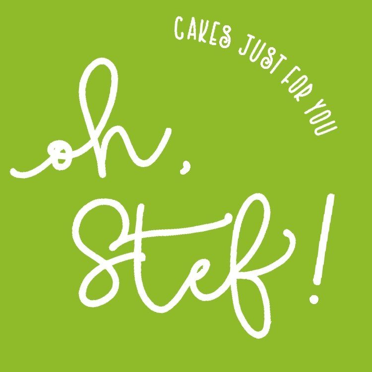 Oh, Stef!Ⓡ Cakes Jakarta